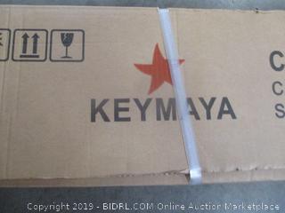 Keymaya Commercial Pop Up Canopy