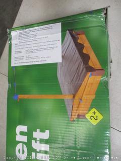 Gaspo Sand Box