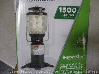 Coleman North Star Lantern