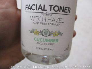 Thayers Facial Toner