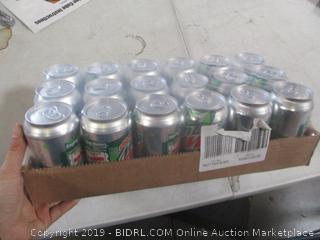 Diet Mountain Dew Cans