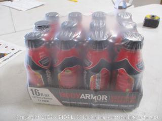 Body Armor Superior Hydration Drinks
