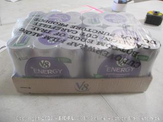 V8 Energy Drinks