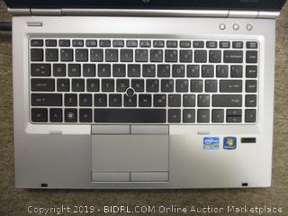HP EliteBook 8460