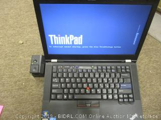 Lenovo Think Pad Laptop