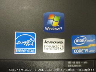 Lenovo Think Centre