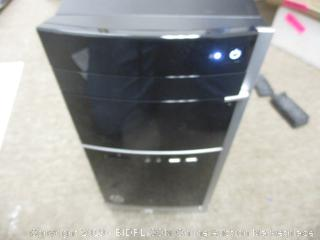 HP Pavillion 500 PC Tower