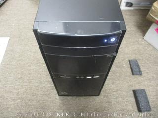 HP 110 Desktop PC