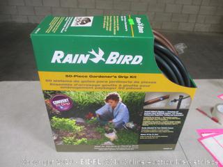 Rain Bird 50 Piece Gardeners Drip Kit