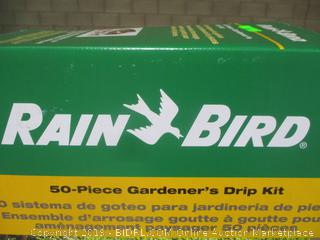 Rain Bird 50 Piece Gardeners Drip Kit