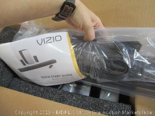 VIZIO SB3651-E6B 5.1 Soundbar Home Speaker, Black (Retail $169.00)