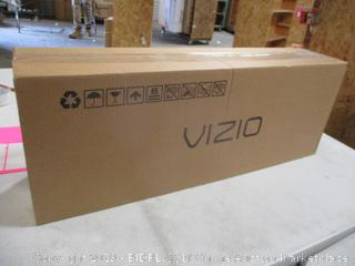 VIZIO SB3651-E6B 5.1 Soundbar Home Speaker, Black (Retail $169.00)