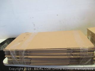 Moving Boxes (Size: Large)