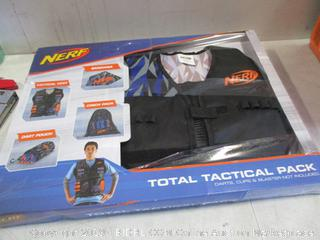 Nerf Total Tactical Pack