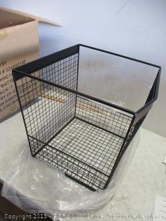 Logs Basket