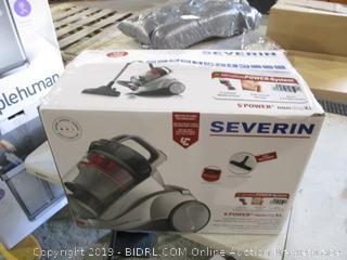 Severin Vacuum