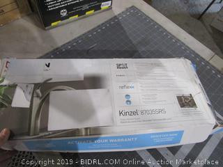 Kinzel Pullout Kitchen Faucet
