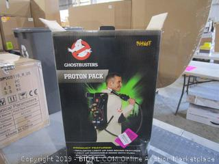 Ghostbuster Protein Pack