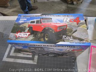Rock Cruiser RC See Pictures