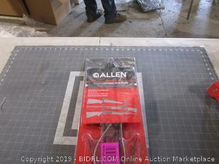 Allen 3-Gun Locking Gun Rack