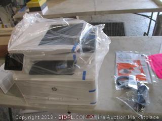 HP Color Laser Jet Pro MFP