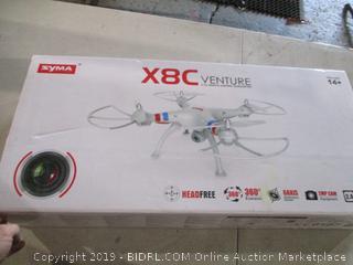 Syma Venture 4 Ch Remote control Quadcopter