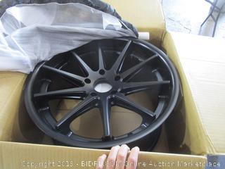 Rohana wheel