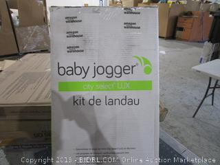 baby Jogger See Pictures