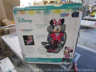 Disney Minnie Mouse Combination Booster