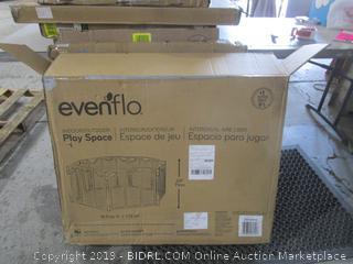 Evenflo Indoor/Outdoor Play Space