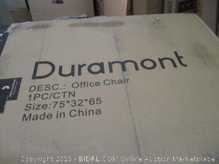 dduramont Office Chair
