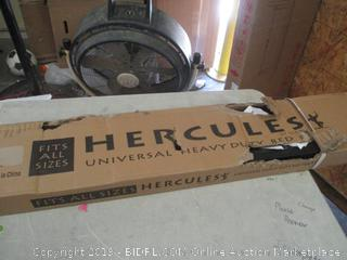 Hercules universal Heavy Duty Bed