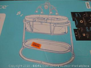 Fisher Price Bassinet Soothing Motions