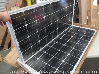 Sungold Power Panel
