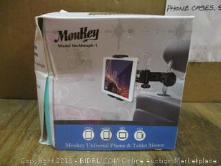 MouKey Universal Phone & Table Mount
