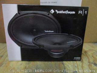 Rockford Fosgate 2 Way Speaker