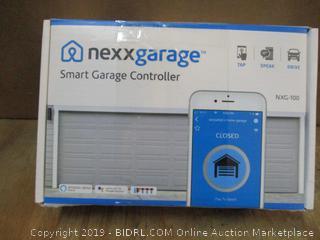 nexxgarage Smart Garage Controller