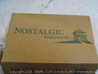 Nostalgic Door Handle see  pictures