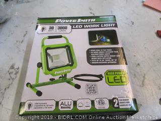 Power Smith LED Work Light