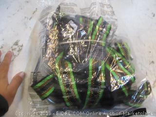 Duraflex Harness Green