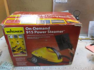 Wagner On Demand 915 Power Steamer
