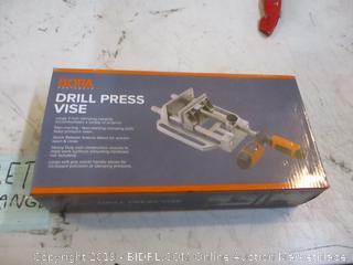Bora Drill Press Vise