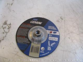 Gemini Disc
