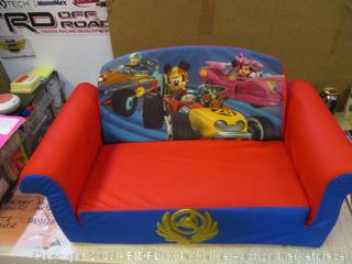 Child's Pull out Sofa