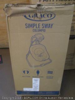 Graco Simply Sway