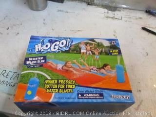 H2O Go One Water Slide