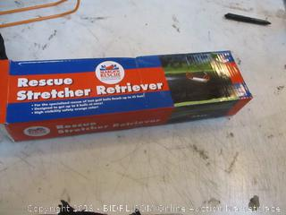 rescue Stretcher Retriever