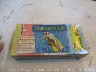 Margaritaville float