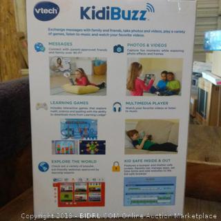 Vtech KidBuzz The Hand Held Smart Device for Kids
