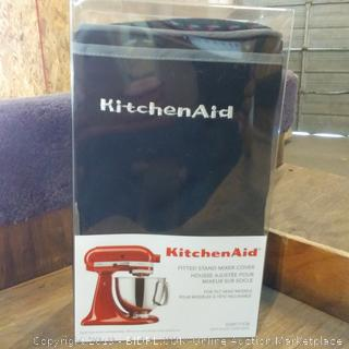 Kitchen Aid Fitted Stand Mixer Cover